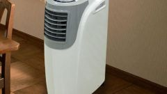Efficiency of mobile air conditioner