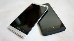 How to open cover of htc one