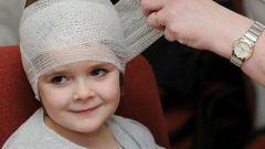 Симптомы и осложнения при сотрясении мозга