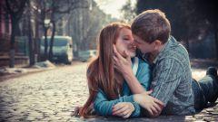 Как влюбить себя парня, которому ты нравишься