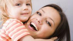 Как воспитывать ребенка 3 лет