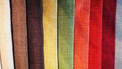 Как изготавливают ткани