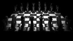Как в шахматах ходят фигуры