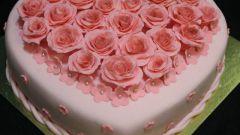 Как делать украшения для тортов