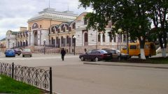 How to get to Cheboksary