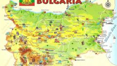 How to get to Bulgaria by train