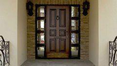 Как выбрать входные стальные двери