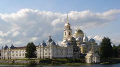 How to get to Ostashkov