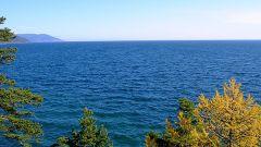 How to get to lake Baikal