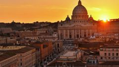 Как добраться из аэропорта Рима в 2018 году