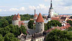 Как добраться до Таллина