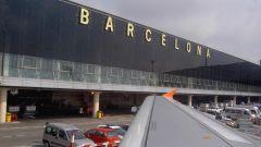 Как добраться из аэропорта Барселоны