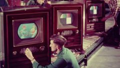 Как возникло телевидение
