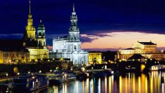 Как добраться до Дрездена