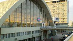 Как добраться до Луганска