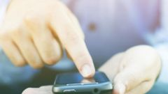 Как с телефона передать контакты