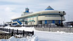How to get to Khanty-Mansiysk