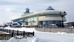 Как добраться до Ханты-Мансийска