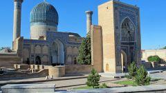 Как добраться до Узбекистана в 2018 году