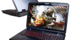 Как выбрать игровой ноутбук