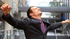 Как добиться финансового успеха