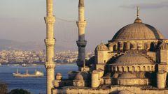 Как добраться из аэропорта Стамбула