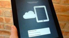 Как восстановить резервную копию iPad