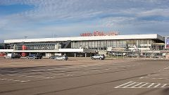 How to get from Riga airport