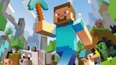 Как делать рай в Minecraft