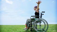 Инвалидность как социальная проблема