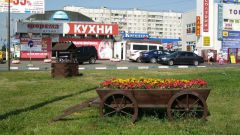 How to get to Bibirevo
