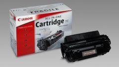 Как восстановить картридж Canon