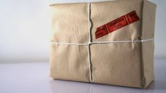 How to pick up a parcel from the post office