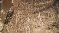 Как древние люди передавали информацию