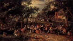 Как жили в 17 веке