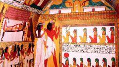 Как жили ремесленники в Египте