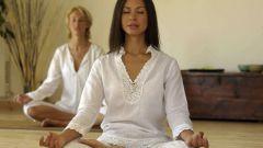 Как дышат йоги