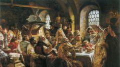 Как жили в 16 веке