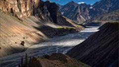 Как зависят реки от климата