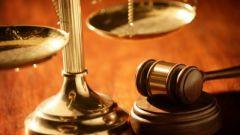 Как вести себя в судебном заседании
