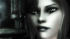 Как в Oblivion стать вампиром