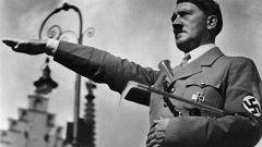 As Hitler came to power