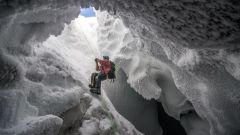 Как выбраться из пещеры