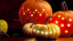 Как весело отметить Хэллоуин