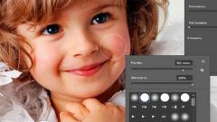 How to select layers in photoshop