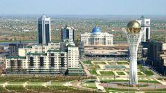 Как выехать в Казахстан