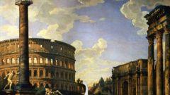 Как гуси Рим спасли