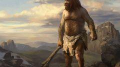 Как выглядел древний человек