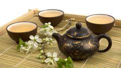 Белый чай для похудения