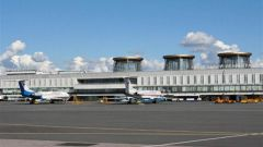 How to get there Pulkovo airport